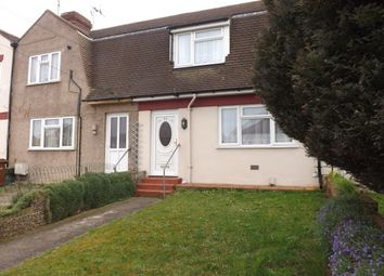 Thumbnail 2 bed terraced house to rent in Hawthorn Road, Strood, Rochester
