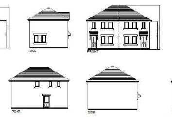 Thumbnail Land for sale in Macdonald Road, Irlam, Manchester, Greater Manchester