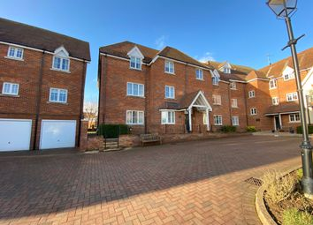 2 bed flat to rent in Ford Street, Buckingham, Buckinghamshire MK18