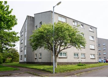 Thumbnail 2 bed flat for sale in 1 Milovaig Avenue, Glasgow