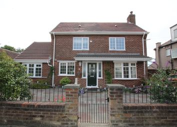 Thumbnail 4 bed detached house for sale in Cranfield Road, Crosby, Liverpool