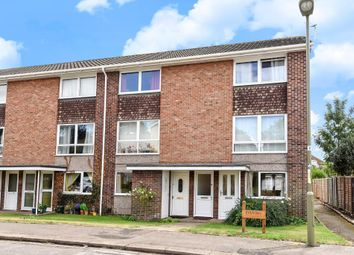 Thumbnail 2 bed flat for sale in Wykeham Crescent, Oxford OX4,