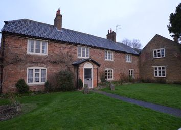 Thumbnail 4 bed detached house to rent in Belvoir Road, Redmile, Nottingham