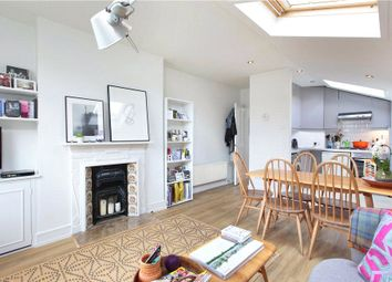 Thumbnail 1 bed flat for sale in Airedale Road, Nightingale Triangle, London