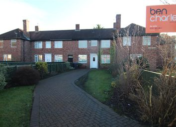 Thumbnail 3 bed terraced house for sale in Maple Avenue, Gilesgate, Durham