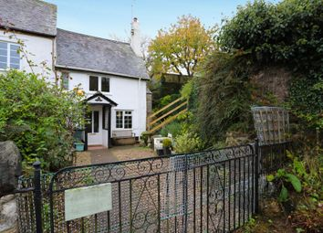 Thumbnail 2 bed semi-detached house for sale in Chudleigh, Newton Abbot