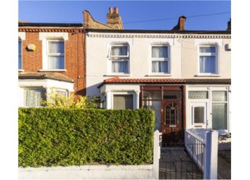 Thumbnail 3 bed terraced house to rent in Cranbrook Road, Thornton Heath