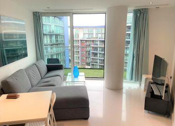 2 bed flat to rent in Queenstown Rd, Nine Elms, London SW8