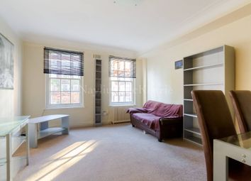Thumbnail 1 bed flat to rent in Eton College Road, Chalk Farm, Belsize Park