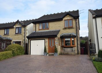 Thumbnail 3 bed detached house for sale in Woodlands Park, Whalley
