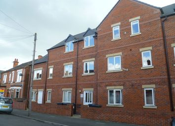 Thumbnail 2 bedroom flat to rent in Wellington Street, Long Eaton