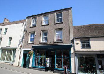 Thumbnail Studio to rent in Long Street, Wotton-Under-Edge, Gloucestershire