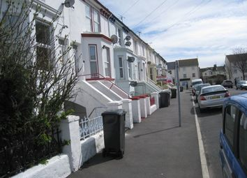 Thumbnail 1 bed flat to rent in Wellesley Road, Eastbourne