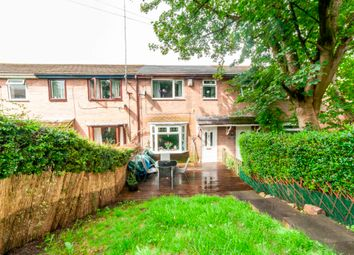 Thumbnail 3 bed town house for sale in Larch Grove, Lees, Oldham