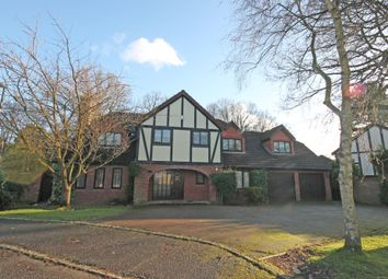 Thumbnail 6 bed detached house to rent in Warren Lodge Drive, Kingswood, Tadworth