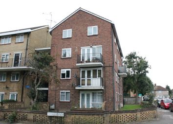 Thumbnail 2 bed flat for sale in West Close, London