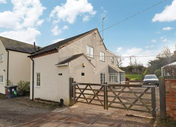 Thumbnail 3 bed cottage for sale in Brewhouse Lane, Long Buckby, Northampton