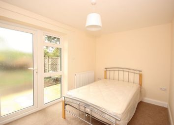 Thumbnail 1 bedroom property to rent in Outram Road, Oxford