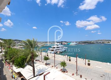 Thumbnail 1 bed apartment for sale in La Marina Ibiza Town, Ibiza, Balearic Islands, Spain