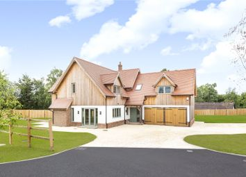 Ghyll House Farm, Broadwater Lane, Copsale, Horsham RH13. 4 bed detached house