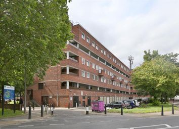 Thumbnail 1 bedroom flat for sale in Rhodeswell Road, London