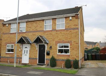 Thumbnail 3 bed property for sale in Lupin Road, Lincoln