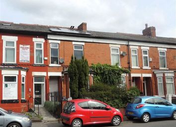 Thumbnail 8 bed property for sale in Dickenson Road, Longsight, Manchester