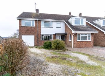 Thumbnail 5 bed detached house for sale in Hubba Crescent, Swineshead, Boston, Lincs