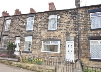 Thumbnail 2 bedroom terraced house for sale in Main Street, Wombwell, Barnsley