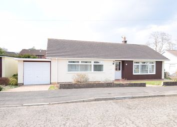 Thumbnail 3 bed detached house for sale in Parklands, Penperlleni, Pontypool