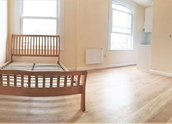Thumbnail Studio to rent in Stoke Newington Road, Stoke Newington