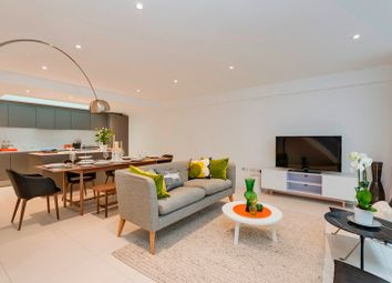 Thumbnail 3 bedroom terraced house for sale in Whittlebury Mews West, Dumpton Place, Primrose Hill