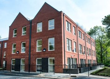 Thumbnail 2 bedroom flat to rent in St. Johns House, Hanover Square, Leeds