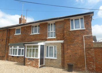 Thumbnail 2 bed property for sale in Sherington, Newport Pagnell