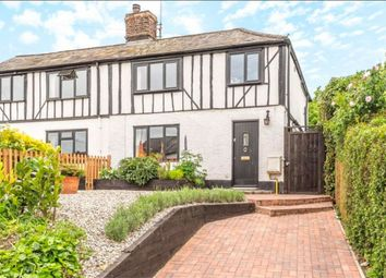 Thumbnail 3 bed cottage for sale in High Street, Whitwell, Hitchin, Hertfordshire