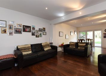 Thumbnail 4 bedroom semi-detached house for sale in Pollards Hill West, London