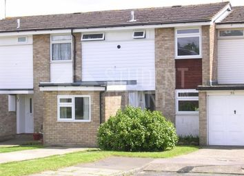 Thumbnail 2 bed shared accommodation to rent in Kemsing Gardens, Canterbury, Kent
