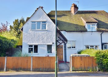 Thumbnail 3 bed semi-detached house for sale in Princes Road, Teddington
