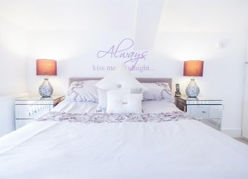 Thumbnail 1 bed bungalow for sale in Kensington Way, Brentwood