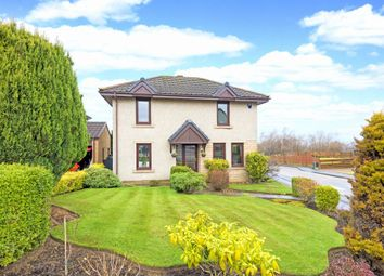 Thumbnail 3 bed detached house for sale in 34 Currievale Park Grove, Currie