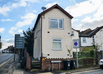 Thumbnail 3 bed detached house for sale in Hamerton Road, Northfleet, Gravesend