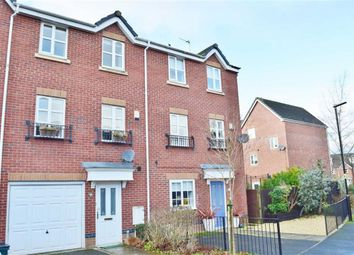 Thumbnail 3 bed town house for sale in Spalding Avenue, Garstang, Preston