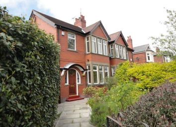 Thumbnail 3 bedroom semi-detached house to rent in Park Road, Chorley