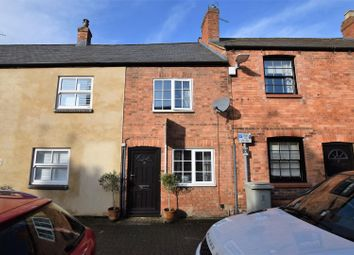 Thumbnail 2 bed terraced house to rent in Finkey Street, Oakham