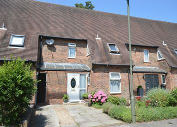 3 bed terraced house for sale in George Denyer Close, Haslemere GU27