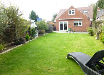 Thumbnail 3 bed bungalow for sale in Westholme Road, Bidford-On-Avon, Alcester