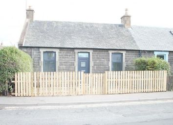 Thumbnail 2 bed bungalow for sale in 19 Station Road, Ratho Station, Ratho Station