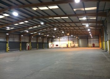 Thumbnail Light industrial for sale in Lyncastle Road, Warrington