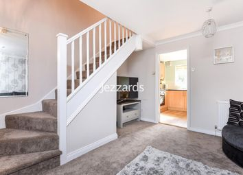 Thumbnail 2 bed terraced house for sale in Fernihough Close, Weybridge