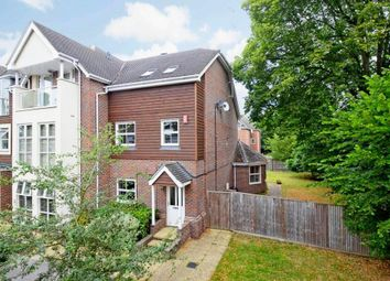 Thumbnail 4 bed semi-detached house to rent in Pendenza, Cobham